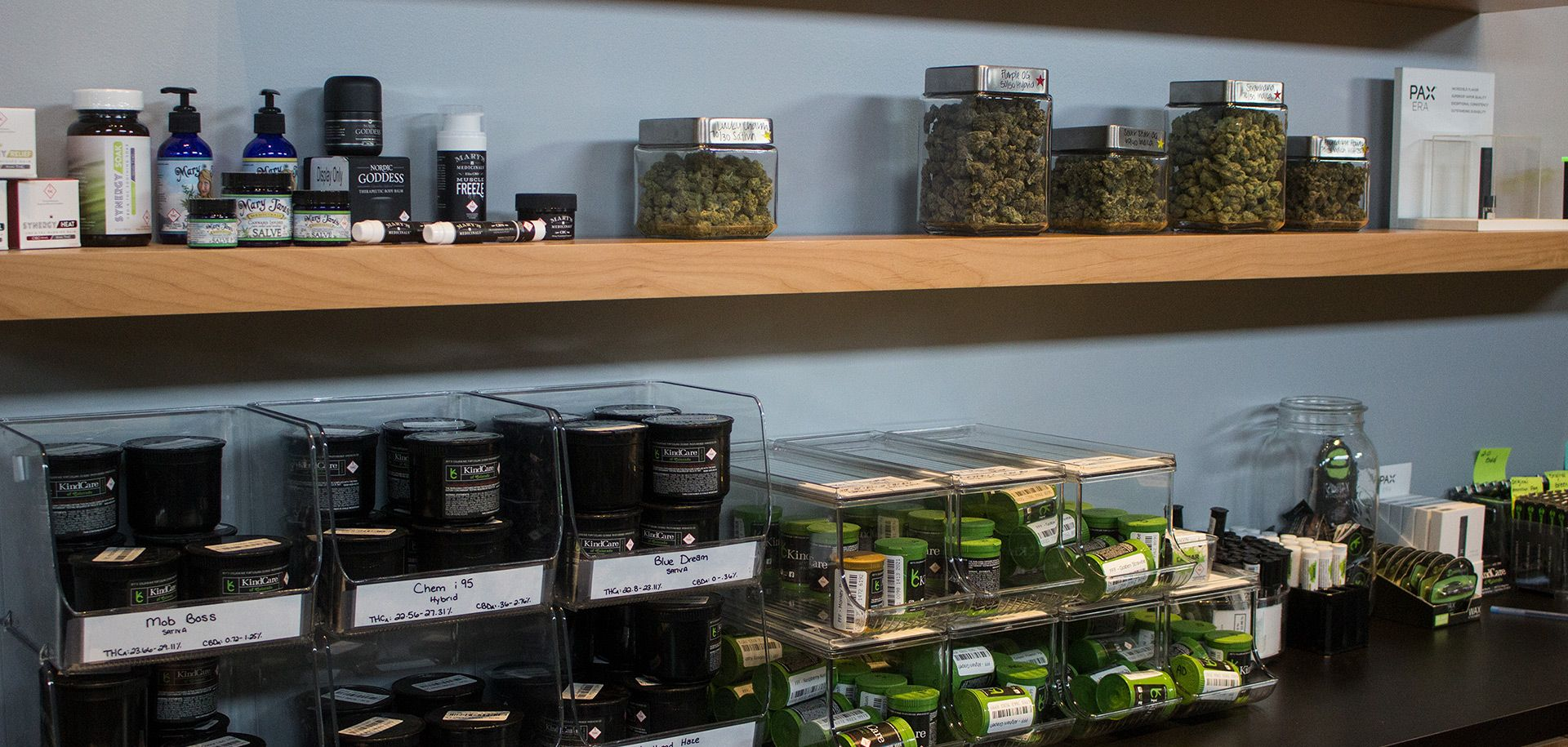 Medical & Recreational Cannabis Dispensary | Fort Collins CO